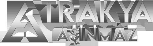 Trakya Aşınmaz Logo